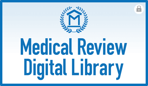 Medical Review Digital Library